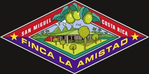Logo Finca Amistad